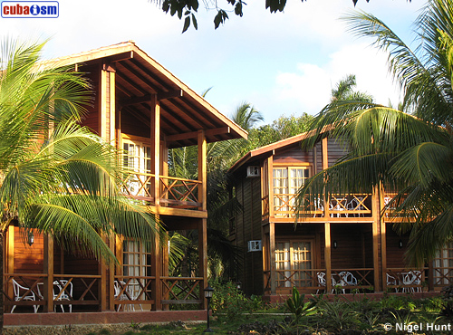 Villa Maguana Cottages